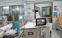 1 bệnh viện trong 4 ngày tiếp nhận 5 ca ngộ độc rượu