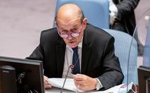 Pháp cử đại sứ trở lại Úc sau vụ mất hợp đồng tàu ngầm 40 tỉ USD