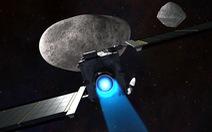 Dùng tàu vũ trụ rẻ tiền đâm vào tiểu hành tinh có thể va chạm Trái đất