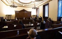 Vatican xử trắng án một linh mục bị tố quấy rối tình dục