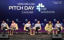 Viettel sẽ hợp tác với 16 đội tham gia Viet Solutions 2021