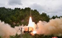 Mỹ tiết lộ vệ tinh theo dõi Triều Tiên và các khu vực khác