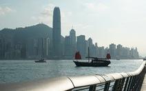 Doanh nghiệp Mỹ thất vọng vì chiến lược 'Zero COVID' của Hong Kong