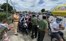 Quảng Nam quy định mới với người đến từ Đà Nẵng và các tỉnh, thành khác