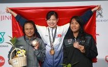 Thể thao Việt Nam mất bao nhiêu huy chương khi Ánh Viên từ giã sự nghiệp?