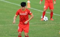 Trận thua tuyển Trung Quốc 2-3: Bài học về dùng người