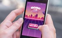 Chương trình giải trí MoMo Jump thu hút người chơi
