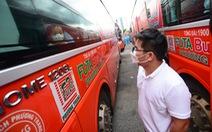 Lâm Đồng đón 3.130 người dân về nhà