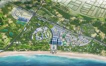 Danh Khôi khởi động phân khu đất nền ven biển Nhơn Hội New City