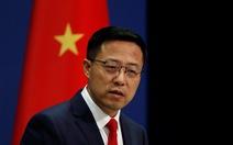 Tàu ngầm Mỹ đụng 'vật thể lạ', Trung Quốc chỉ trích Mỹ 'gây rối ở Biển Đông'