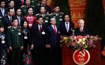 Những hình ảnh ghi dấu tại lễ bế mạc Đại hội XIII