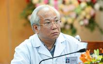 Giám đốc Bệnh viện Nhi trung ương Lê Thanh Hải đột tử tại nơi làm việc