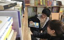 Trạm đọc sách miễn phí ở Huế của chàng trai 25 tuổi