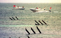 Đài Loan tiết lộ thông tin cả máy bay Trung Quốc và Mỹ vào ADIZ