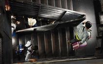 Không bổ sung kịp 2 thang máy hỗ trợ đón xe công nghệ ở Tân Sơn Nhất