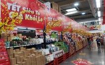 Sắm Tết an toàn tại MM Mega Market với nhiều khuyến mãi lớn
