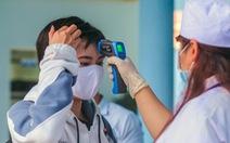 Sinh viên Đồng Nai 'nghỉ tết sớm' phòng chống dịch