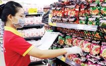 Vượt chướng ngại vật, 'kỳ lân' ngành hàng tiêu dùng tăng tốc