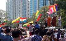 Công ty nước ngoài 'sốc' với tình hình tại Myanmar