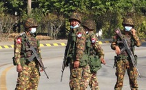 ASEAN kêu gọi 'quay lại tình trạng bình thường', quân đội Myanmar ra hứa hẹn