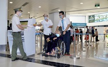 Ngành hàng không: phòng, chống dịch bệnh COVID-19 lên mức cảnh báo cao nhất