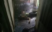 Nghi án 2 mẹ con bị sát hại tại nhà riêng