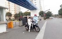 Sinh viên định ở lại Sài Gòn xuyên Tết 'trở tay không kịp' trước dịch COVID-19