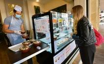 Kinh doanh ăn uống 2021: Thức ăn nhanh và thức ăn mang đi lên ngôi