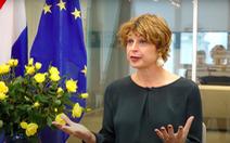 Đại sứ Hà Lan, Mỹ và những kỳ vọng cho năm mới