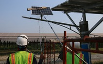 Yêu cầu chủ đầu tư điện năng lượng tái tạo tiết giảm công suất dịp Tết