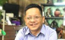 Bắt nhà báo Phan Bùi Bảo Thy điều tra hành vi đứng sau Facebook ẩn danh bôi nhọ lãnh đạo