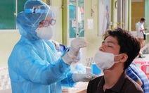 TP.HCM: Hơn 2.100 xét nghiệm người dân khu Mả Lạng đã âm tính