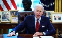 Ông Biden điện đàm với ông Tập, nêu 'những quan ngại cơ bản'