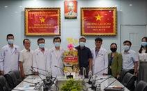 Bệnh viện Chợ Rẫy sẵn sàng hỗ trợ xét nghiệm COVID-19 cho thành phố khi cần