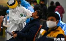 Kiến nghị tiêm ưu tiên tiêm vắc xin ngừa COVID-19 cho nhân viên hàng không