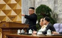 Ông Kim Jong Un phê bình nội các 'thiếu sáng tạo', sa thải bộ trưởng mới bổ nhiệm