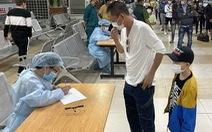 TP.HCM mở rộng lấy mẫu xét nghiệm khẩn nhóm nguy cơ cao ở cộng đồng
