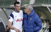 Bale khoe khỏe trên mạng xã hội, Mourinho nổi giận
