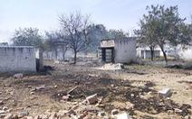 Nổ nhà máy sản xuất pháo hoa Ấn Độ, hơn 50 người thương vong