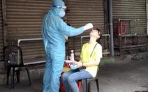 TP.HCM: Thêm 1 người nghi nhiễm COVID-19 liên quan đến nhân viên Công ty VIAGS