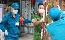 Lưu ý: Hầu hết bệnh nhân COVID-19 ở Tân Sơn Nhất không triệu chứng hoặc rất nhẹ