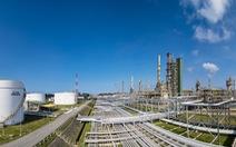 Lọc dầu Dung Quất hoạt động an toàn, ổn định trong Tết Tân Sửu 2021
