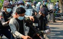 Myanmar cảnh báo dân chúng không che giấu nhà hoạt động chính trị