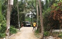 Lên cơn 'ngáo đá', đập chết 2 người ở căn nhà không số tại TP Thủ Đức