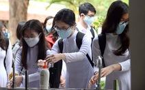 Chủ tịch Hà Nội đề nghị Thủ tướng cho sinh viên học trực tuyến hết tháng 2-2021