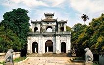 Du khách đông, Hưng Yên đóng cửa tất cả khu di tích để phòng COVID-19