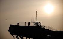 Hàn Quốc bắt một người Triều Tiên đào thoát hiếm hoi giữa đại dịch