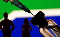 Nam Phi trả lại Viện Serum Ấn Độ 1 triệu liều vắc xin vì không thật sự hiệu quả