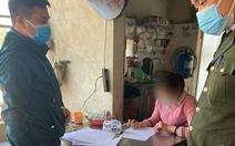 Trốn cách ly đi ăn lẩu còn livestream trên Facebook, một phụ nữ bị phạt 5 triệu đồng