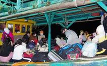 Bình Dương: Phát hiện thêm 13 người nước ngoài nhập cảnh trái phép